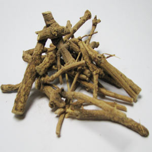 African Dream Root - Whole
